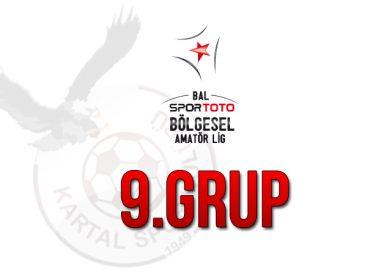 Kartalspor'un BAL Ligindeki Rakipleri Belli Oldu.