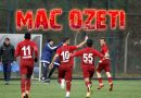 Modafenspor 1-2 Kartalspor Maç Özeti