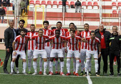 Bulvarspor 5-3 Karasuspor Maç Fotoğrafları